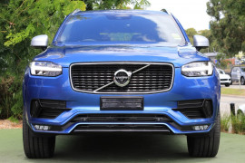 2017 Volvo XC90 L Series D5 R-Design Wagon