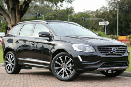 Volvo XC60 T5 Luxury DZ