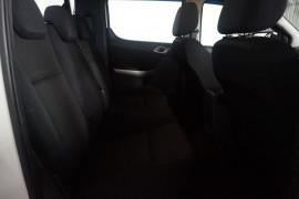 2013 Mazda BT-50 UP0YF1 Turbo XTR Hi-Rider Utility crew cab