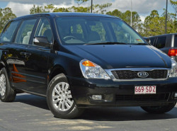 Kia Grand Carnival S VQ MY12