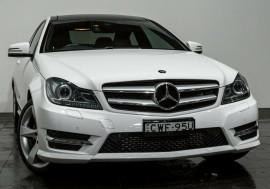 Mercedes-Benz C250 7G-Tronic + C204 MY14
