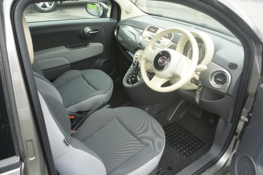 2014 Fiat 500 Series 1 Pop Hatchback