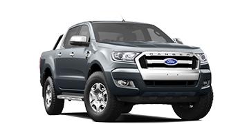 New Ford 2016 Ranger