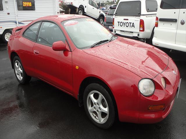 Toyota Celica ZR