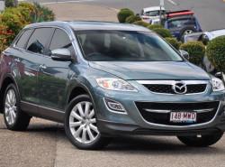Mazda Cx-9 Luxury TB10A4