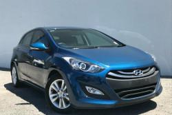 Hyundai i30 Trophy GD2