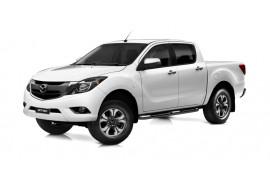Mazda BT-50 4x4 3.2L Dual Cab Utility XTR UR0FY1