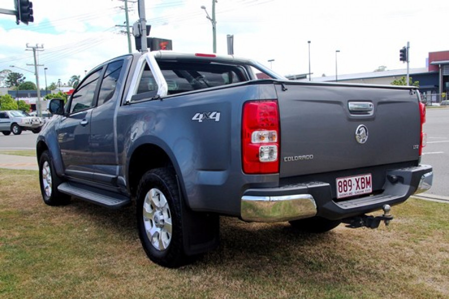 2012 My13 Sold For Sale In Gympie Madill Motor Group