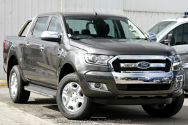 Ford Ranger FX4 Double Cab PX MkII MY18