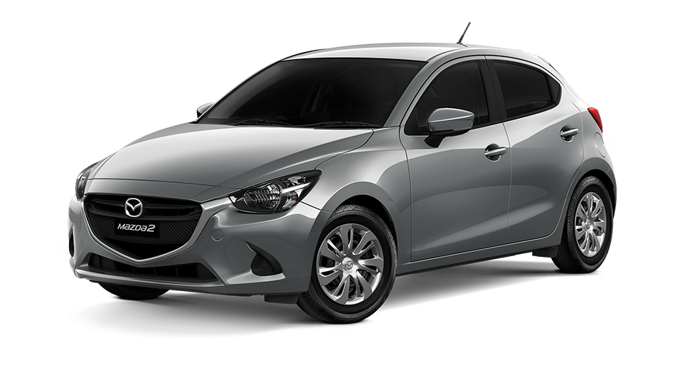 NEW MAZDA 2 Neo | Sedan and Hatch