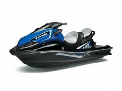 New Kawasaki 2017 ULTRA LX
