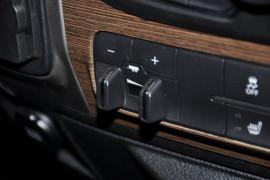 2017 Ram 2500 Laramie Utility - dual cab