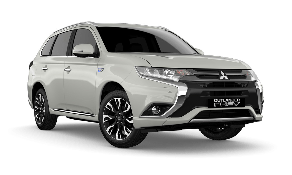 New Mitsubishi Outlander Phev For Sale In Albany Albany