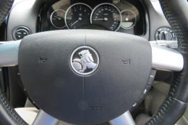 2004 Holden Calais VZ Sedan