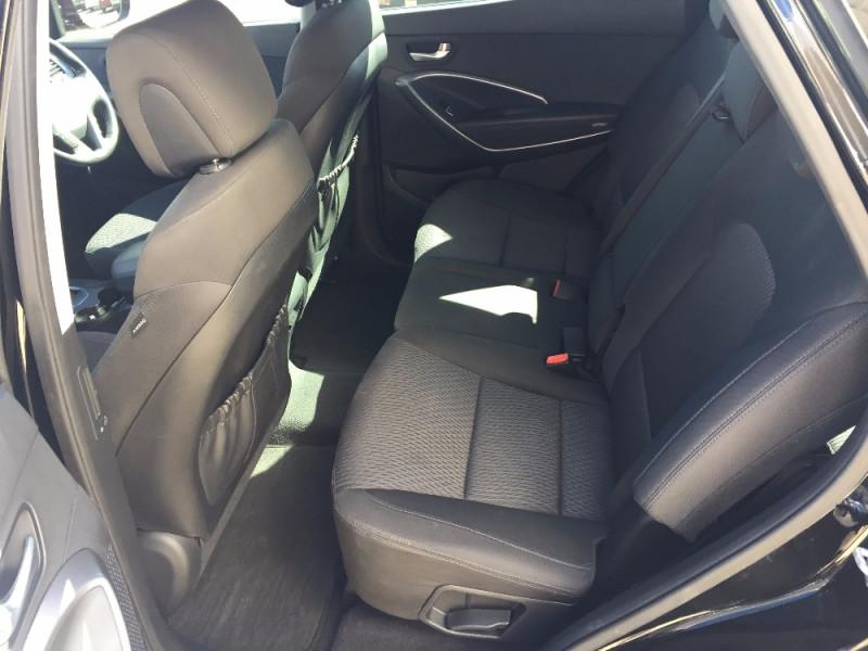 2012 MY13 Hyund Santa Fe DM  ACTIVE Wagon