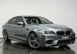 BMW M5 M-DCT F10 MY1112