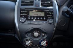 2015 Nissan Micra K13 ST Hatchback