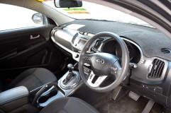 2012 MY13 Kia Sportage SL Si Wagon