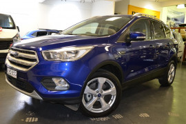 Ford Escape Trend ZG Turbo