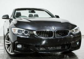 BMW 435i F33