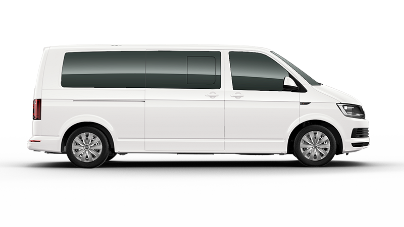 Caravelle Trendline LWB TDI340 7 SPEED DSG