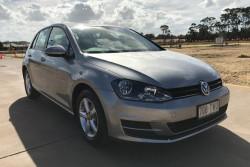 Volkswagen Golf 90TSI 7