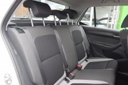 2017 MY18 Skoda Fabia NJ Hatch Hatchback