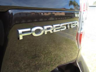 2013 Subaru Forester S4 2.5i-S Wagon