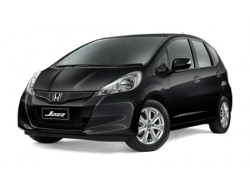 Honda Jazz Vibe GE