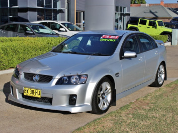 Holden Commodore SV6 Used VE