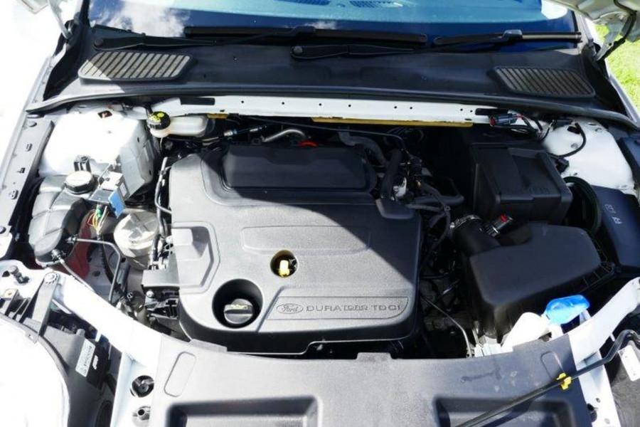 2014 Ford Mondeo MC LX TDCi Wagon
