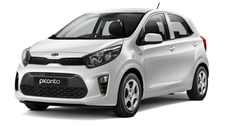 All New Picanto Drive Away + $777 Gift Card