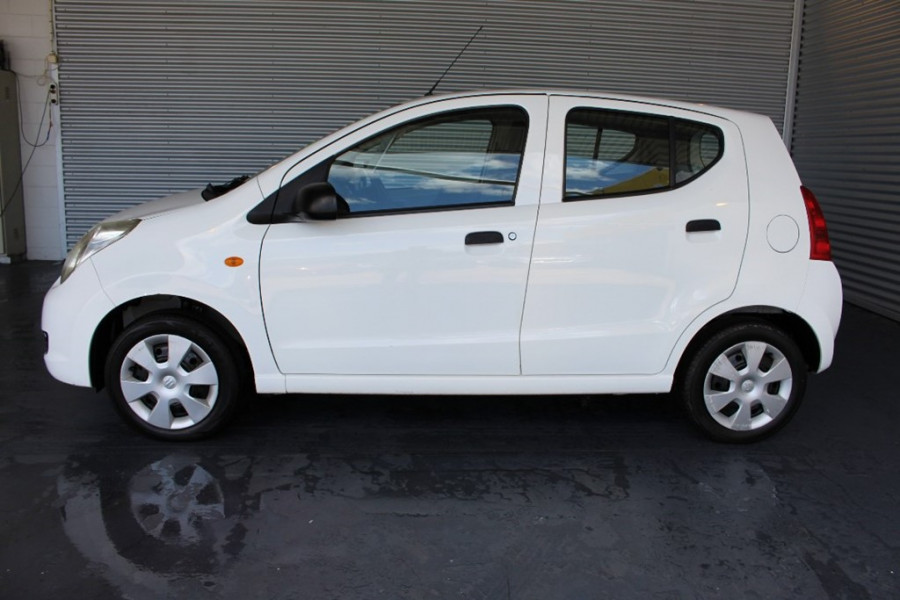 2010 suzuki alto gl for sale in cairns trinity auto group. Black Bedroom Furniture Sets. Home Design Ideas