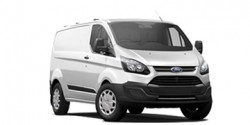 New Ford Transit Custom for sale in Brisbane