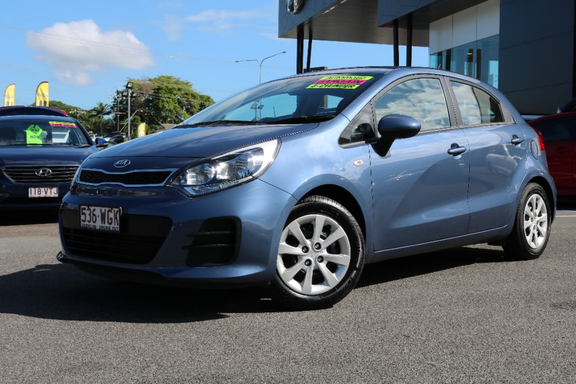2015 Sold For Sale In Cairns Trinity Hyundai