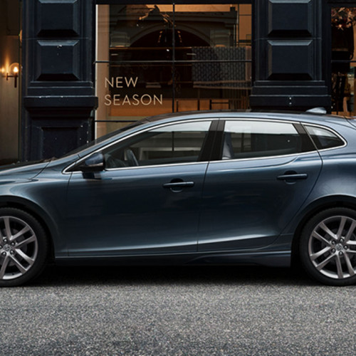 New Volvo V40 For Sale
