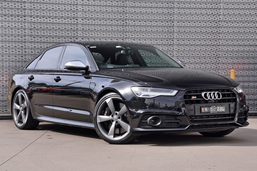 2016 Sold For Sale In Sydney Autosports Group