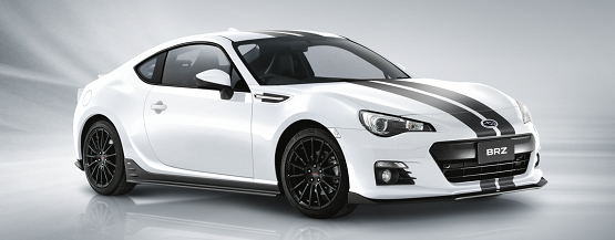 2015 BRZ Limited Edition