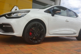 Renault Clio R.S. Cup X98 Series IV