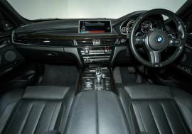 2014 BMW X5 F15 xDrive40d Wagon