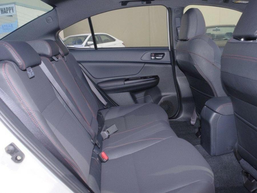 2018 Subaru WRX V1 Premium Sedan