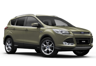 Ford Kuga for sale in Brisbane