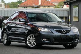 Mazda 3 Maxx BK10F2