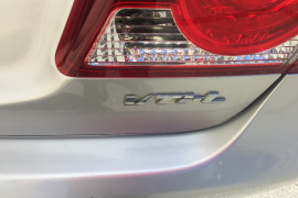 2007 Honda Civic 8th Gen  VTi Sedan