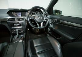 2011 Mercedes-Benz C63 W204 MY11 AMG Sedan