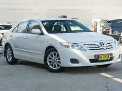 Toyota Camry Altise ACV40R MY10