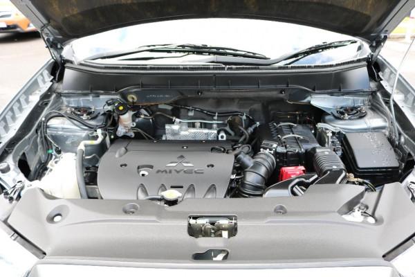 2012 Mitsubishi ASX XA MY12 Wagon