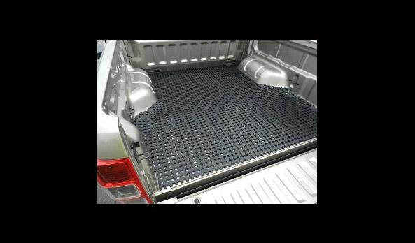 Cargo Mat Liner - Road Gear - Honeycomb
