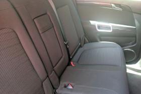 2013 Holden Captiva CG LT Wagon