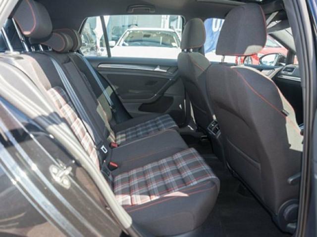 2015 Volkswagen Golf VII MY15 GTI DSG Hatchback